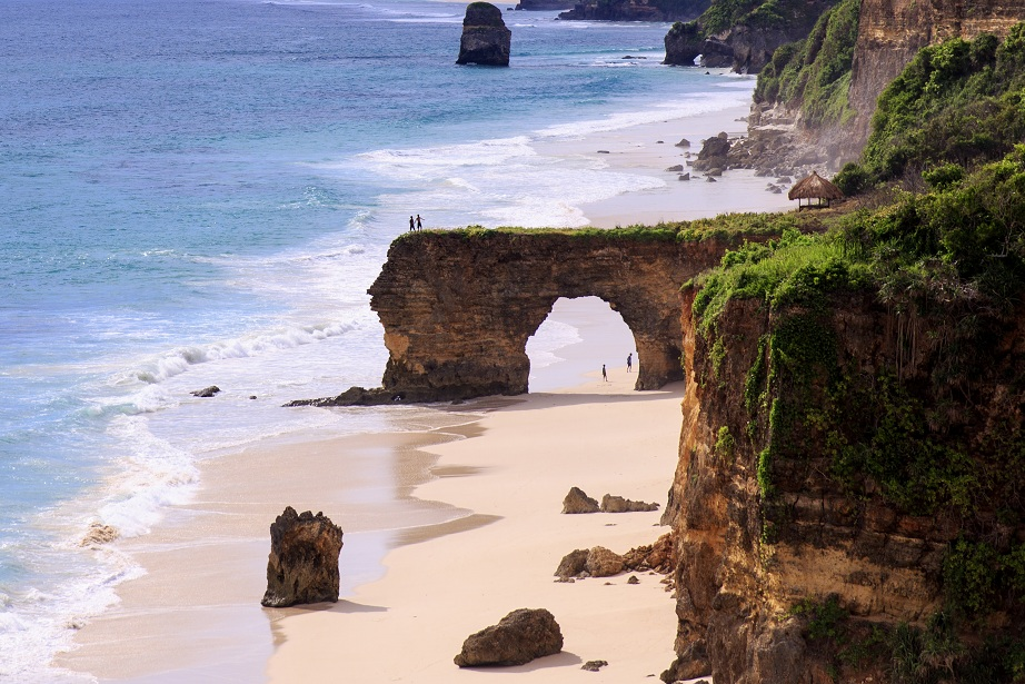 Bwanna Beach South West - West Sumba