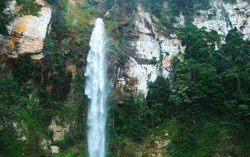 Matayangu Waterfall Sumba